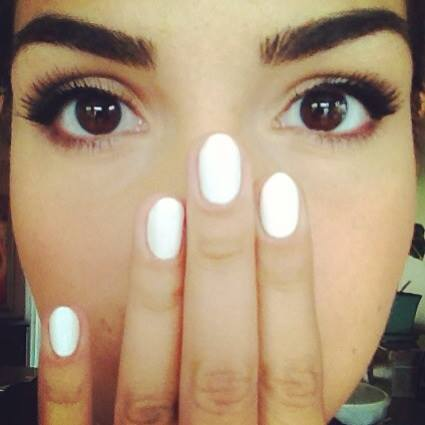 learn how to do eyebrow threading north vancouver