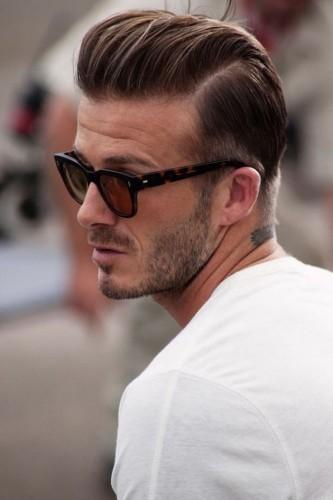 Pompadour Haircut Vancouver : Men s hairstyle trends zazou hair salon north