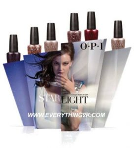 OPI-Holiday-2015-Starlight-Collection-2