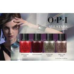 OPI Starlight Holiday Kit