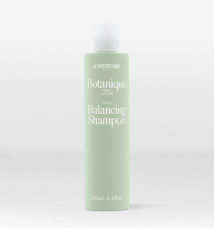 Botanique Vegan Balancing Shampoo