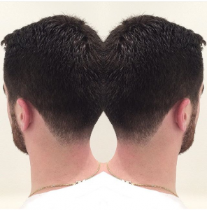 Men's Cut - Shaun November 2015 No. 2