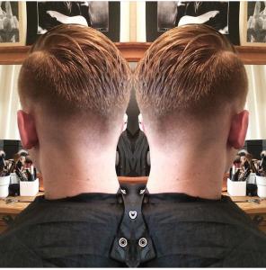 Men's Cut - Shaun November 2015 No. 5