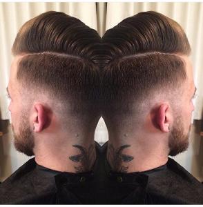 Men's Cut - Shaun November 2015 No. 6