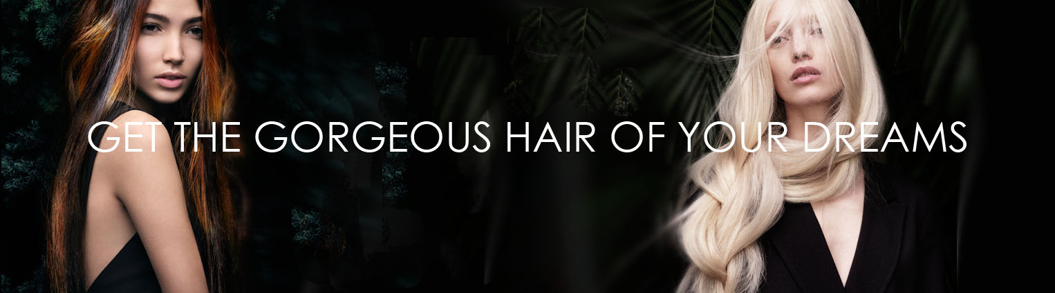 Hair Extensions Pricing Zazou Hair Salon North Vancouver Bc