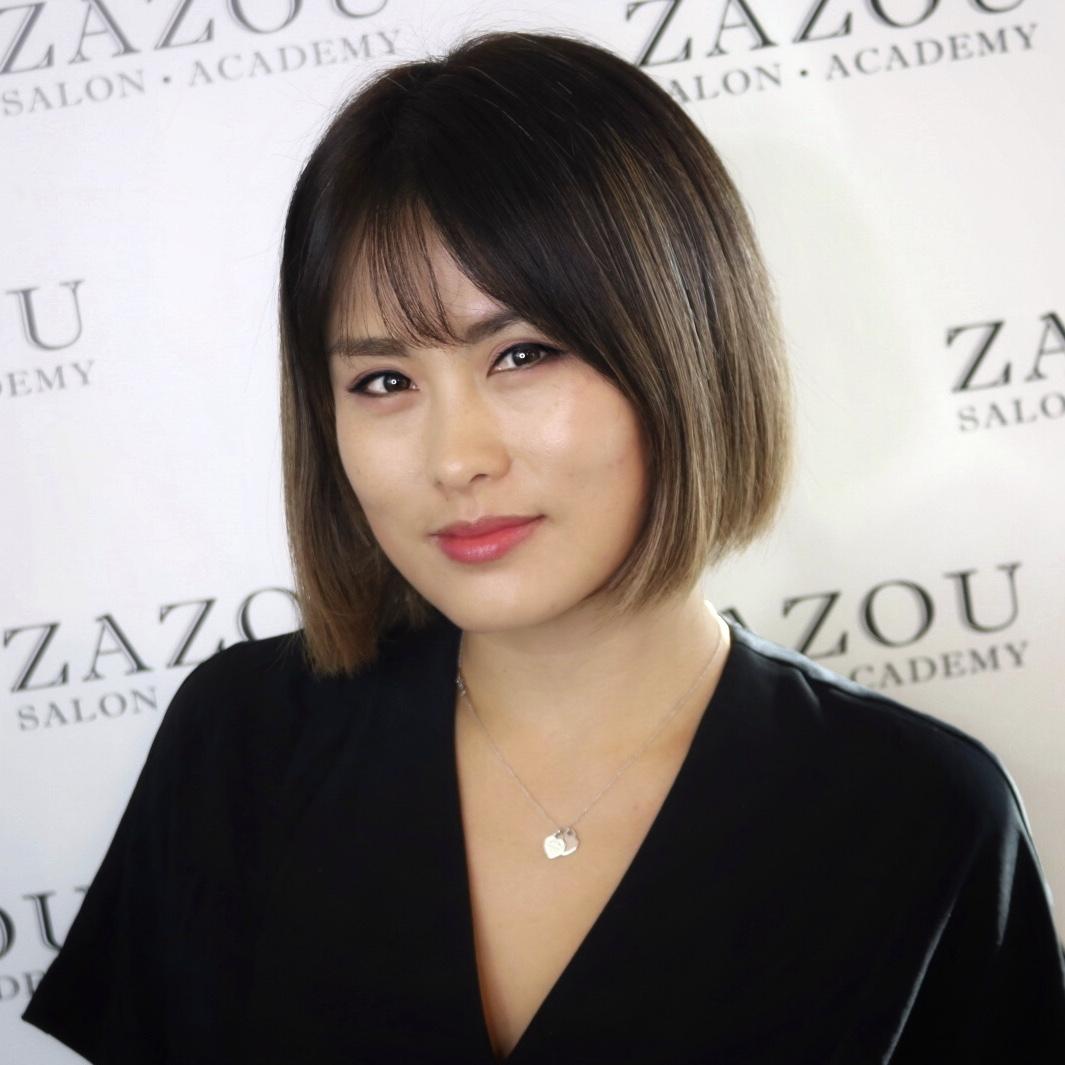 Sunny Zazou Hair Salon North Vancouver Bc