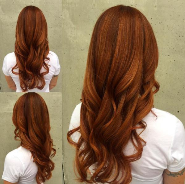 September Hair By Zazou Zazou Hair Salon North Vancouver Bc