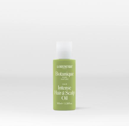 Botanique Vegan Intense Hair & Scalp Oil