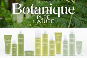 Botanique Vegan 100% Natural